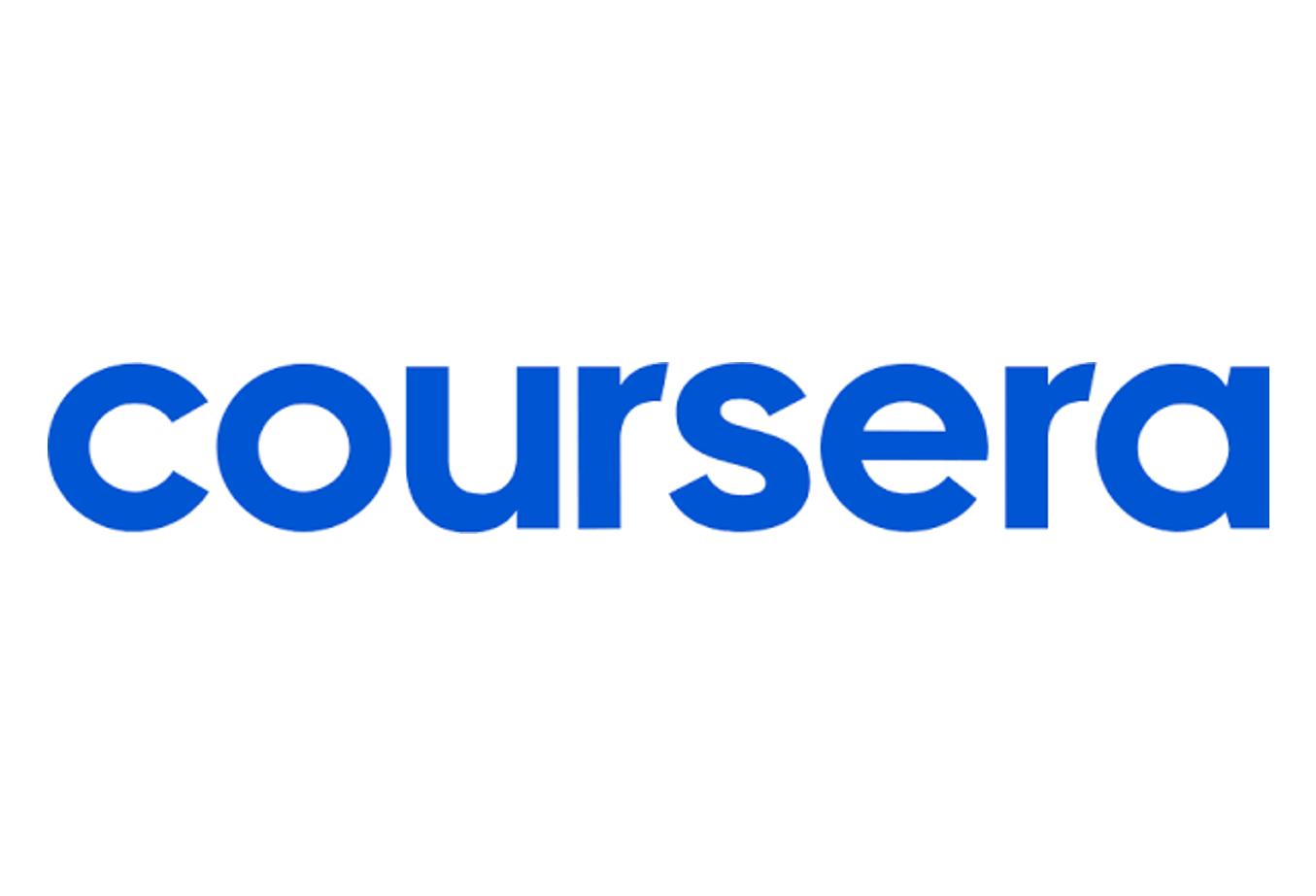 Logo - Coursera 2