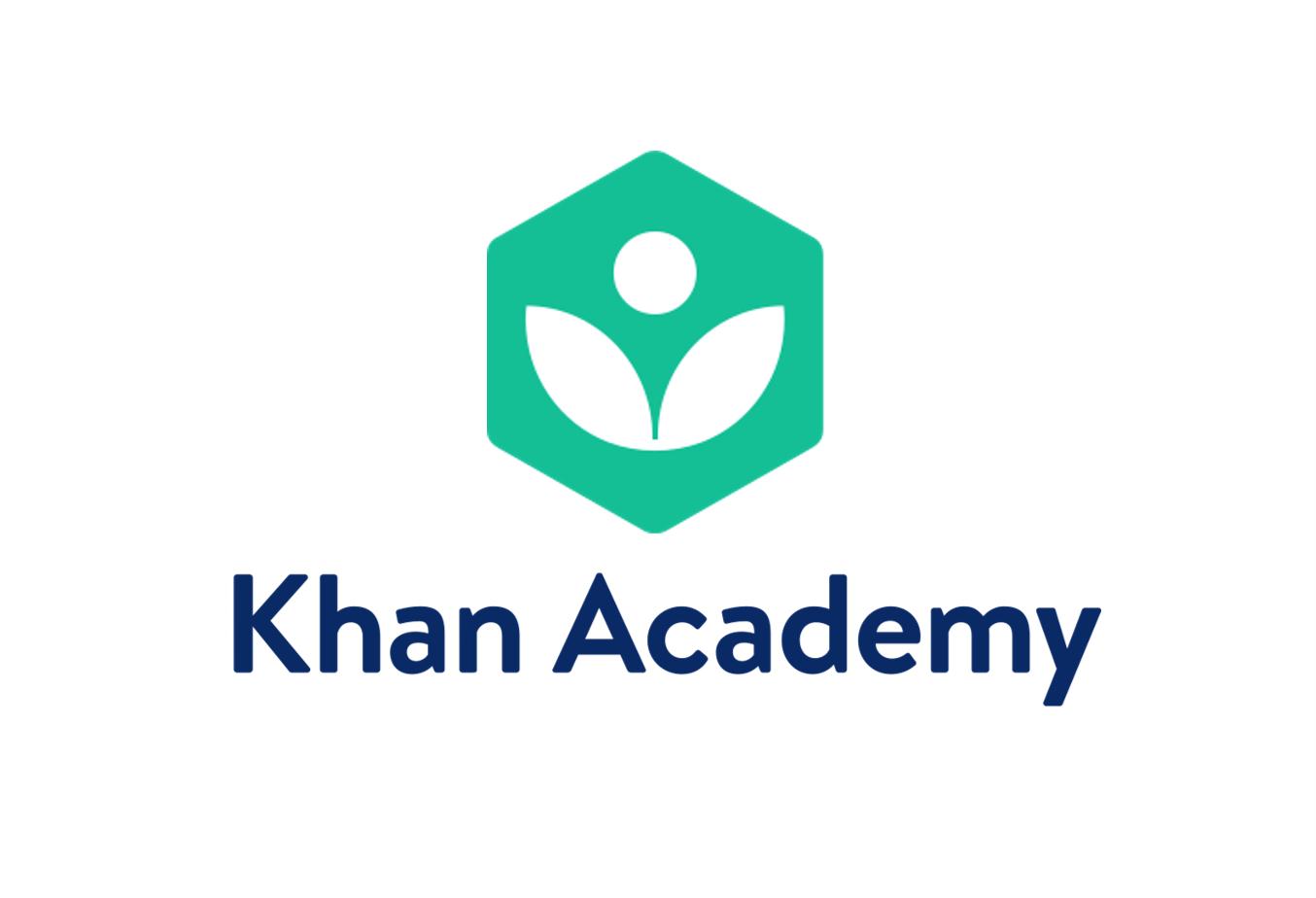 Logo - Khan Academy 2