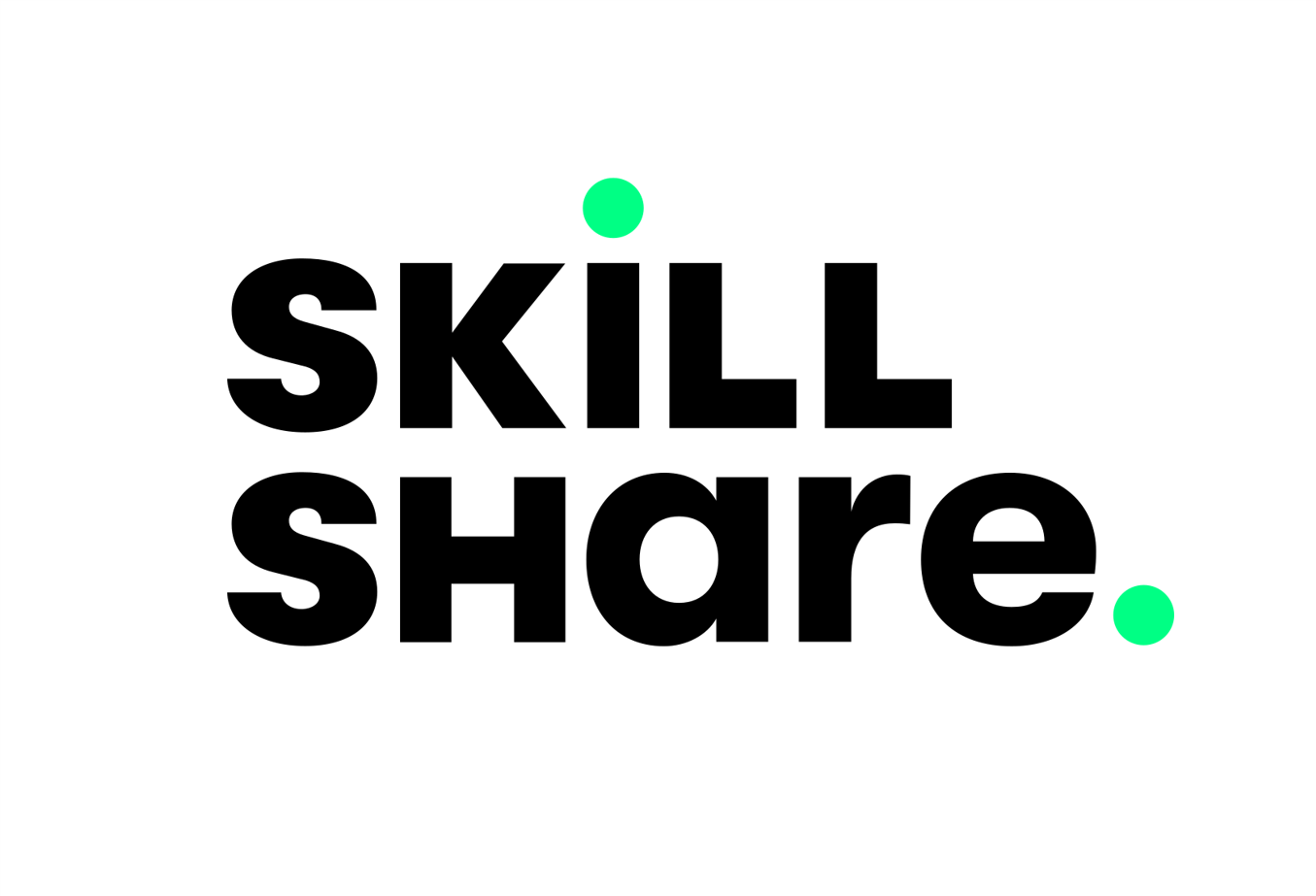 Logo - SkillShare 2